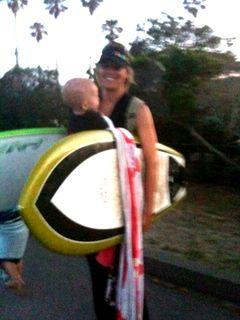 Surfingmom