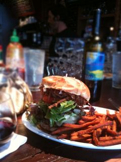 Alehouseburger