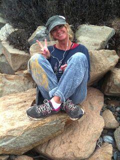 Beachrockclimbing