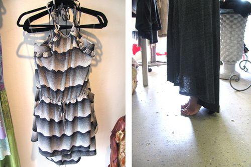 Romper-skirt