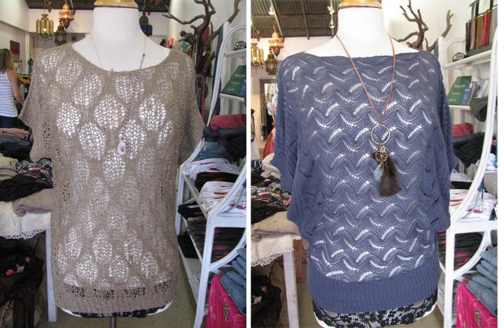 Patternsweaters