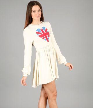 Englishdress
