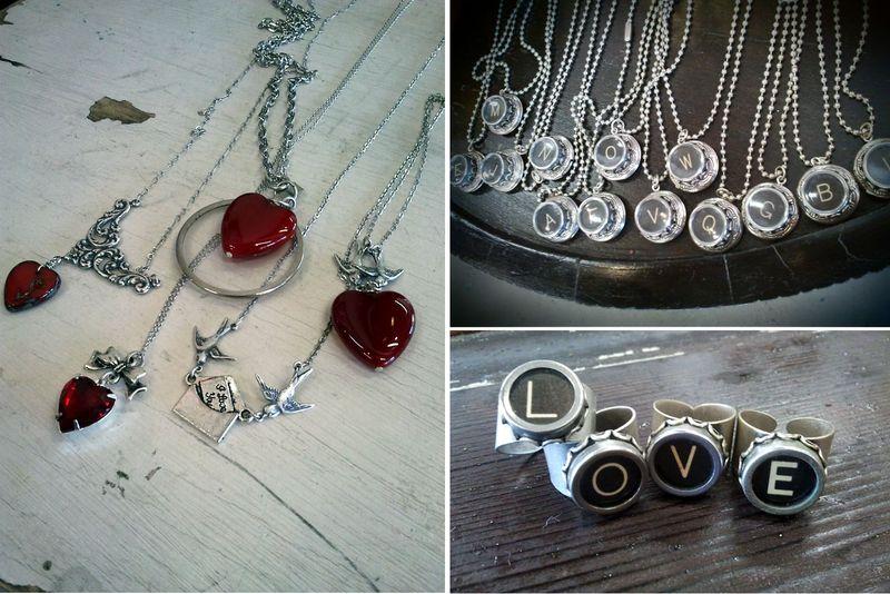 Sukivalentine'sjewelry