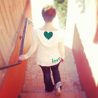 LOVEsweatshirt